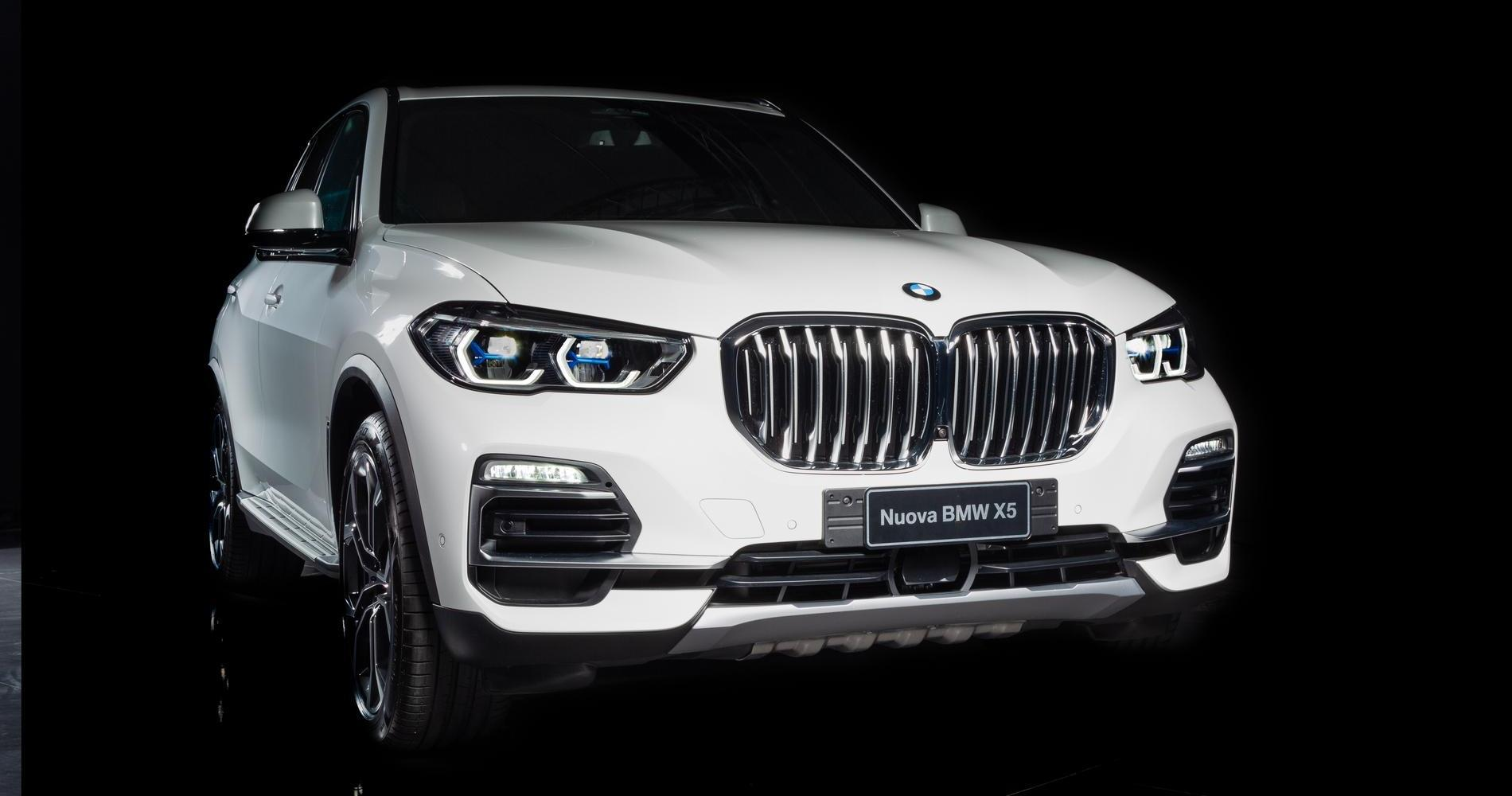 BMW X5 Timeless Edition immagine