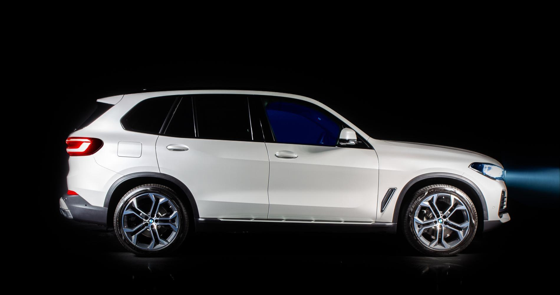 BMW X5 Timeless Edition