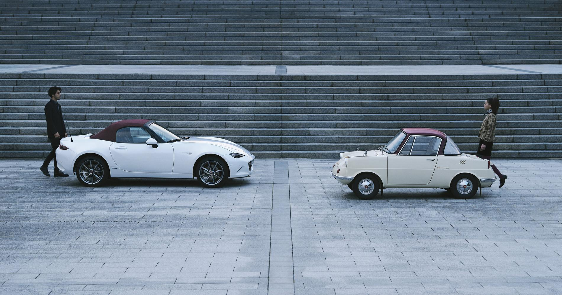 Mazda 100th Anniversary Special Edition 4