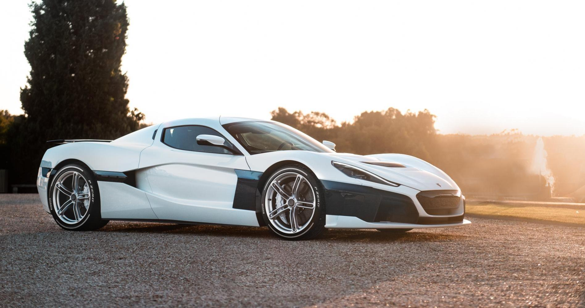 rimac c two 1
