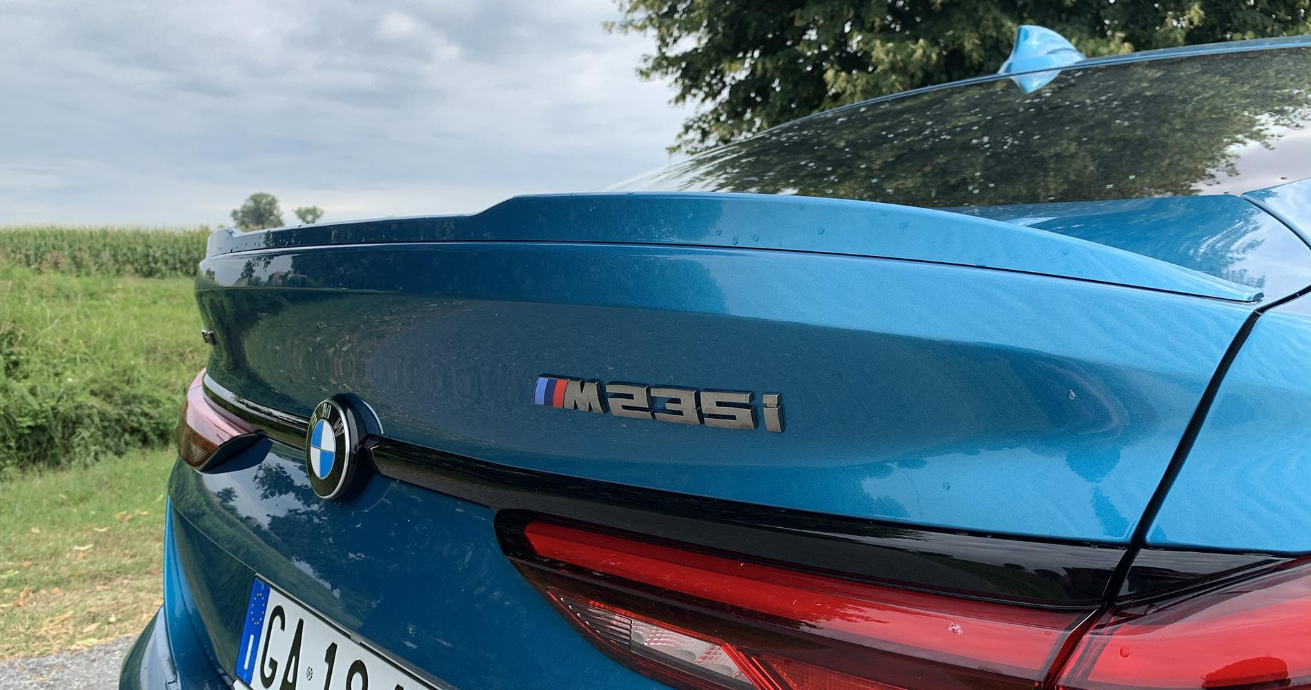 BMW M245i Gran Coupe 20